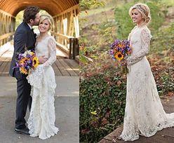 Kelly Clarkson wzięła ślub! (FOTO)