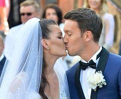 Agnieszka Radwańska świętuje rocznicę ślubu. Pokazała zdjęcie z pierwszego tańca (FOTO)