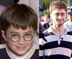"""""""W """"Harrym Potterze"""" wcale nie byłem dobry! Grałem jednakowo przez cały czas!"""""""