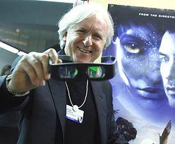 """Cameron o """"Avatarze II"""": """"POSRACIE SIĘ z otwartymi ustami!"""""""