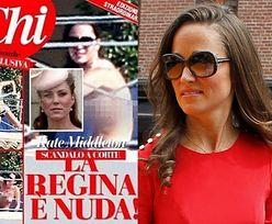 Zrezygnowała z kariery w Stanach dla Kate!