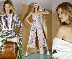 Kasia Struss w kolejnej kampanii polskiej marki