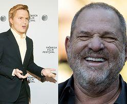 """Ronan Farrow ma kłopoty przez artykuł o Weinsteinie? """"Dostał bana od NBC"""""""
