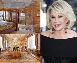 Apartament Joan Rivers! Wart 30 milionów (ZDJĘCIA)