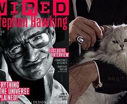 """Hawking: """"Chciałbym zagrać w kolejnej części Jamesa Bonda!"""""""