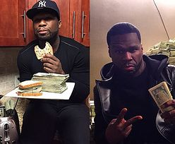 50 Cent JEST BANKRUTEM!