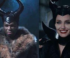 """50 Cent zastąpił Angelinę Jolie w """"Maleficent""""!"""