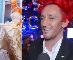 """Wiśniewski wspomina swoje """"royal wedding"""": """"Mandaryna była miłością mojego życia"""""""