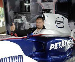 Zientarski znowu testuje samochody!