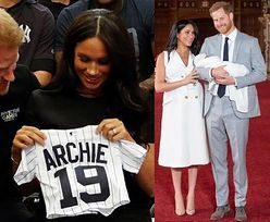 Książę Harry i Meghan Markle ponownie łamią królewski protokół. Chrzest ich syna nie będzie szablonowy