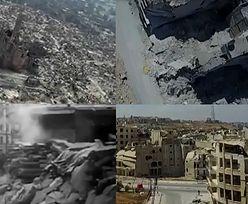 Warszawa dla Aleppo. UNESCO chce, by Polska pomogła w odbudowie syryjskiego miasta!