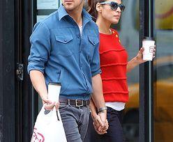 Ryan Gosling i Eva Mendes nazwali córkę... Esmeralda!