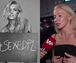 """Warnke ekscytuje się #sexedpl: """"Młodzi ludzie mają do wyboru albo porno, albo katolickie bajki. To ważna akcja!"""""""