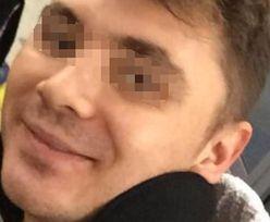 """Daniel M. przeprasza białostocką policję: """"Byłem zdenerwowany i nie powinienem tak mówić"""""""