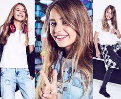 Córka Anny Przybylskiej została modelką! (ZDJĘCIA)