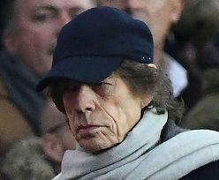 Mick Jagger w szpitalu. Lekarze odradzili The Rolling Stones najbliższą trasę koncertową...