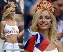 """Rosyjska miss mundialu tłumaczy się: """"Nie jestem aktorką porno! Byłam tylko modelką"""""""