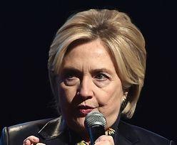 W domu Clintonów ZNALEZIONO BOMBĘ! (Z OSTATNIEJ CHWILI)