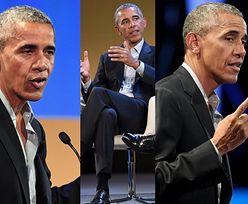 """Barack Obama wystąpił na Światowym Szczycie Żywnościowym za... 3 miliony dolarów! """"Zgodził się też na debatę z innymi uczestnikami"""""""
