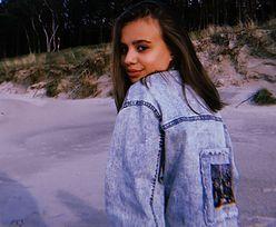 """Oliwia Bieniuk chce uczyć się w liceum, które ukończyła jej mama. """"Nauczycielki wciąż pamiętają Anię"""""""