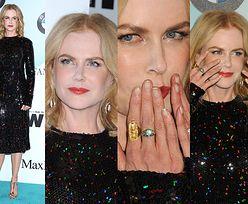 Poznajecie? To Nicole Kidman czy... Grażyna Torbicka? (ZDJĘCIA)