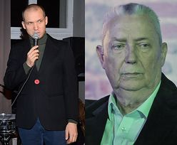 """Jan Młynarski wspomina ojca: """"Jakoś na co dzień specjalnie się mną nie interesował. Żałuję, że nie był inny"""""""