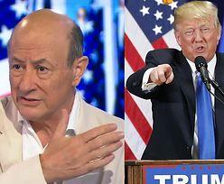 """Rostowski: """"Niepodległa Polska nie była w tak groźnej sytuacji, w jakiej będzie, jeśli Trump zostanie prezydentem"""""""
