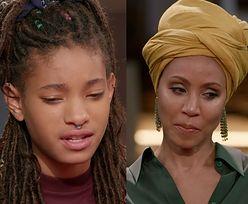 """Willow Smith przyznała się do samookaleczania! """"Zastanawiałam się kim jestem? Czy mam w życiu jakiś cel?"""""""