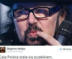 """Hołdys: """"Cała Polska stała się Pudelkiem!"""""""