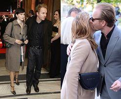 Ilona Ostrowska wspiera byłego męża na premierze jego filmu (ZDJĘCIA)