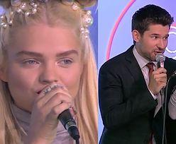 """Wystylizowana Margaret śpiewa w """"Dzień Dobry TVN""""!"""