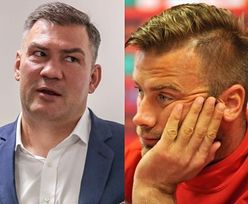 """Michalczewski poucza Boruca: """"Boksowałem, dobrze zarabiałem, więc tyle płaciłem"""""""
