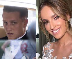 Piotr Zieliński wziął ślub! Laura Słowiak pochwaliła się suknią ślubną (ZDJĘCIA)