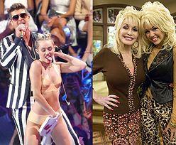 """Dolly Parton: """"Miley musiała zamordować Hannę Montanę"""""""