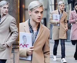 """Zwycięzca """"Top Model"""" po spotkaniu w Hiltonie (ZDJĘCIA)"""
