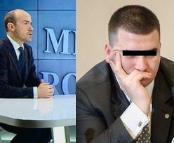 """Budka atakuje PiS: """"Wyhodowali sobie potencjalnego przestępcę"""""""