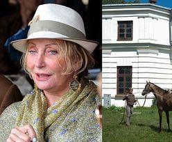 Shirley Watts pozwała stadninę koni w Janowie Podlaskim!