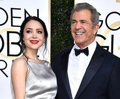 61-letni Mel Gibson został ojcem PO RAZ DZIEWIĄTY!