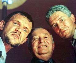 """Będzie kontynuacja filmu """"Chłopaki nie płaczą""""! Bez Łazuki..."""