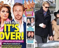 Gosling ZOSTAWIŁ Mendes i córkę?!