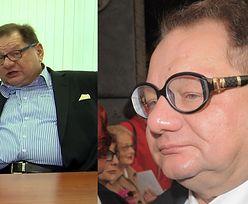"""Ryszard Kalisz: """"Optycy mi mówią, że ludzie kupują okulary na Kalisza!"""""""