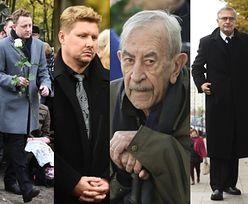 Bliscy żegnają Andrzeja Kopiczyńskiego (ZDJĘCIA)