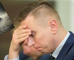 """Pomnik smoleński to """"plagiat okładki hardrockowego zespołu""""? Tak twierdzi poseł PO, a zespół odpowiada"""