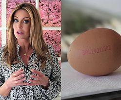 """Małgorzata Rozenek: """"Nigdy nie kupujcie jajek, które są oznaczone trójką!"""""""