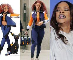 """Rihanna do fanów: """"Nie chcę, żebyście na moim koncercie łapali Pokemony!"""""""