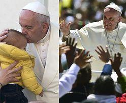 """Papież Franciszek: """"Upoważniam wszystkich kapłanów do rozgrzeszenia z grzechu aborcji"""""""