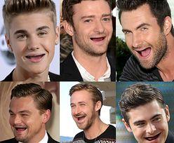 Bieber, Timberlake, Levine i inni BEZ ZĘBÓW!
