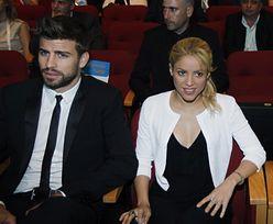Shakira WYPROWADZIŁA SIĘ z domu! Zostawiła Pique?