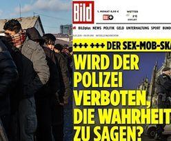 Niemiecki tabloid ZMYŚLIŁ HISTORIĘ O MASOWYCH GWAŁTACH popełnianych przez imigrantów!