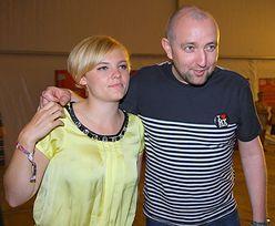 Dąbrowska chce wrócić do ojca swoich dzieci!